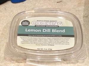 LemonDillBlend
