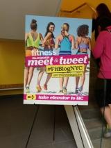 #FitBlogNYC Meet & TweetRecap